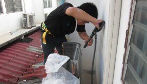 افضل شركة تنظيف مكيفات بالمدينة المنورة